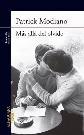 E-book Más Allá Del Olvido