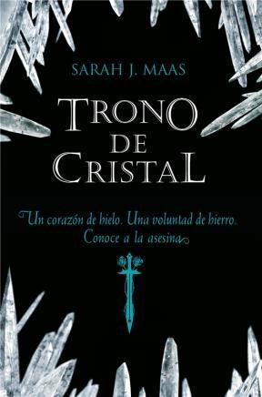E-book Trono De Cristal (Trono De Cristal 1)