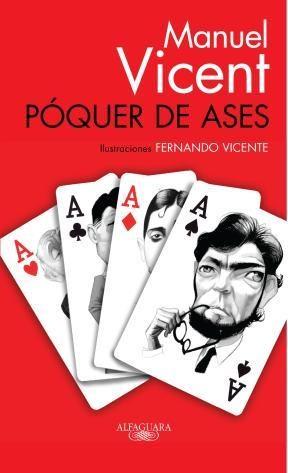 E-book Póquer De Ases