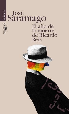 E-book El Año De La Muerte De Ricardo Reis