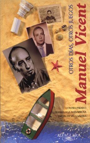 E-book Otros Días, Otros Juegos
