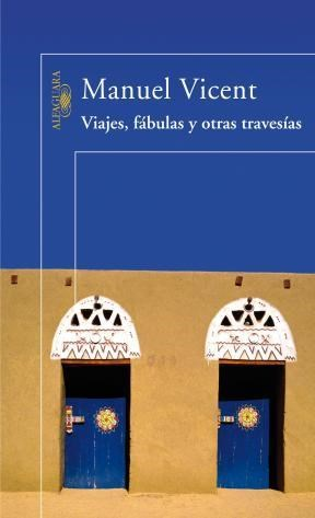 E-book Viajes, Fábulas Y Otras Travesías