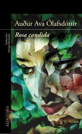 E-book Rosa Candida