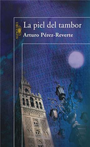 E-book La Piel Del Tambor