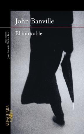 E-book El Intocable