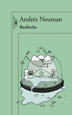 E-book Bariloche