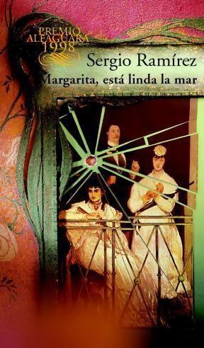 E-book Margarita, Está Linda La Mar (Premio Alfaguara De Novela 1998)