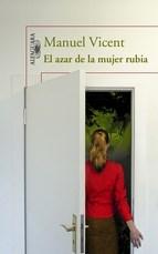 E-book El Azar De La Mujer Rubia