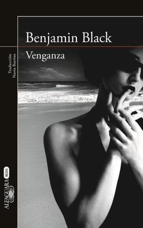 E-book Venganza (Quirke 5)
