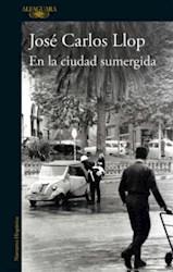 Libro En La Ciudad Sumergida