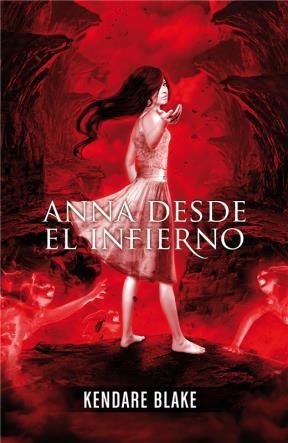 E-book Anna Desde El Infierno (Anna Vestida De Sangre 2)