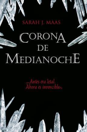 E-book Corona De Medianoche (Trono De Cristal 2)