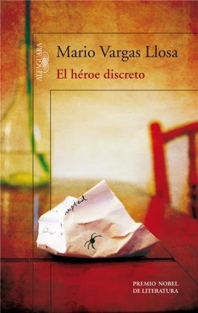 E-book El Héroe Discreto