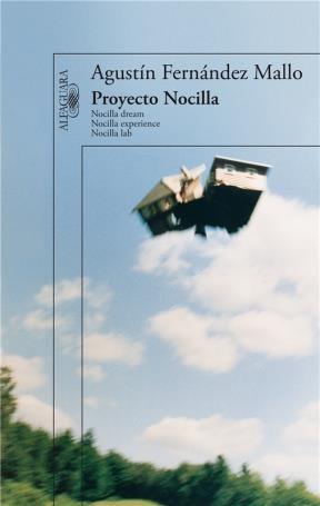 E-book Proyecto Nocilla