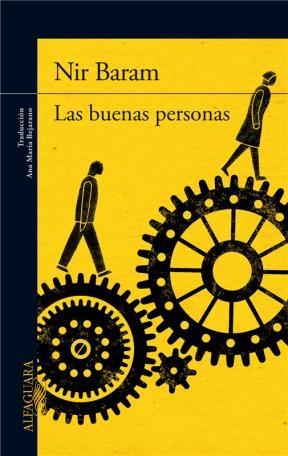 E-book Las Buenas Personas