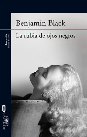 E-book La Rubia De Ojos Negros
