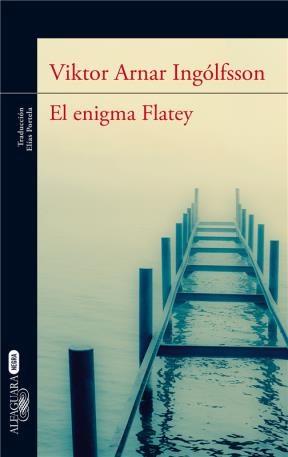 E-book El Enigma Flatey