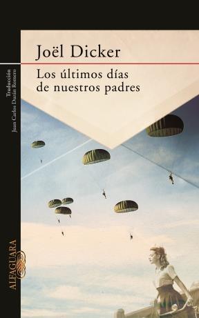 E-book Los Ultimos Dias De Nuestros Padres