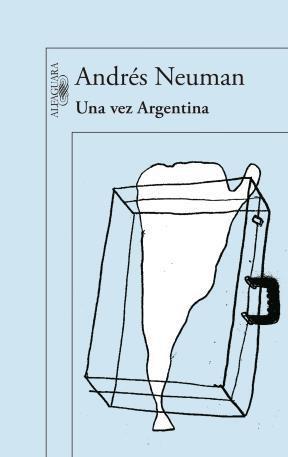 E-book Una Vez Argentina