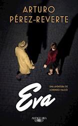 Papel Eva - Una Aventura De Lorenzo Falco