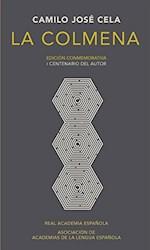 Libro La Colmena ( Edicion Definitiva )