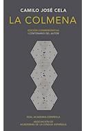 Papel COLMENA EDICION CONMEMORATIVA (REAL ACADEMIA ESPAÑOLA) (CARTONE)