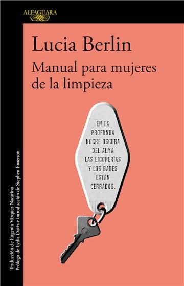 E-book Manual Para Mujeres De La Limpieza