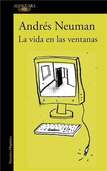 E-book La Vida En Las Ventanas