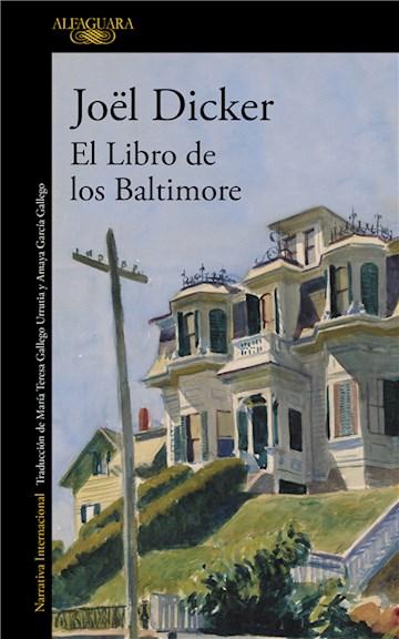 E-book El Libro De Los Baltimore