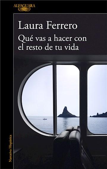 E-book Qué Vas A Hacer Con El Resto De Tu Vida