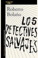 Papel LOS DETECTIVES SALVAJES