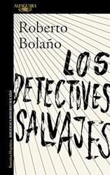 Papel Detectives Salvajes, Los