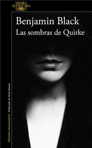 E-book Las Sombras De Quirke (Quirke 7)