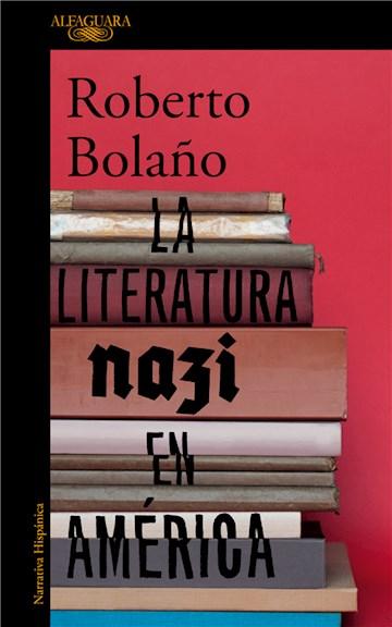 E-book La Literatura Nazi En América