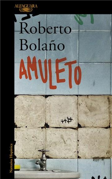 E-book Amuleto
