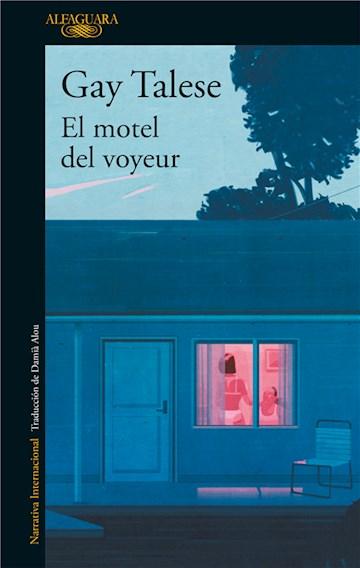 E-book El Motel Del Voyeur