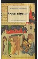 Papel OPUS NIGRUM (ALFAGUARA BOLSILLO)