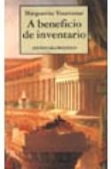 Papel A BENEFICIO DE INVENTARIO (BOLSILLO)
