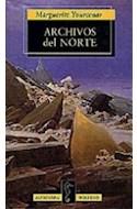 Papel ARCHIVOS DEL NORTE (BOLSILLO)