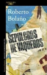 Papel Sepulcros De Vaqueros