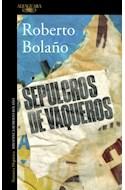 Papel SEPULCROS DE VAQUEROS (RUSTICA)