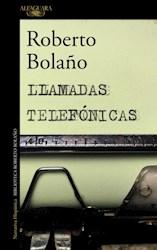 Libro Llamadas Telefonicas