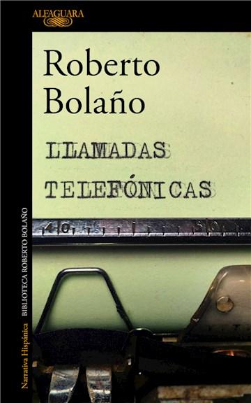 E-book Llamadas Telefónicas
