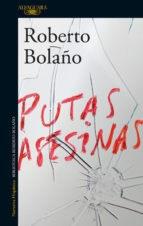 Libro Putas Asesinas