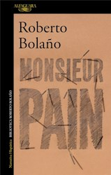 Libro Monsieur Pain