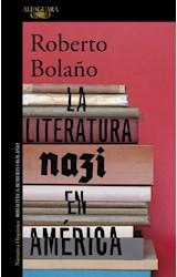 Papel LA LITERATURA NAZI EN AMERICA