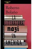 Papel LITERATURA NAZI EN AMERICA (COLECCION NARRATIVA HISPANICA) (RUSTICA)