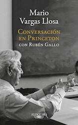 Libro Conversacion En Princeton