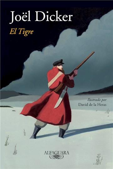E-book El Tigre (Edición Ilustrada)