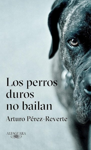 Papel Los Perros Duros No Bailan